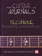 Guitar Journals Technique