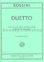 Duetto Stutch 2 Cellos