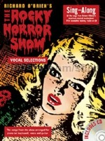 Rocky Horror Show Singalong (Book & CD)