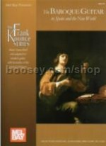 Baroque Guitar In Spain & The New World koonce