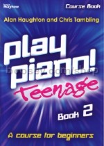Play Piano! Teenage Book 2