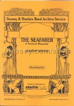 Seafarer - Nautical Rhapsody (score & parts) for wind band