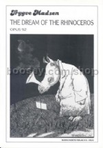 Dream Of The Rhinoceros (unaccompanied horn)