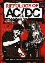 Riffology of AC/DC (Guitar Tablature)