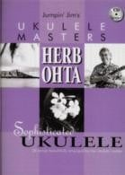Jumpin' Jim's Ukulele Masters Herb Ohta (Book & CD)
