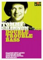Double Trouble Bass Tommy Shannon DVD (Hot Licks series)