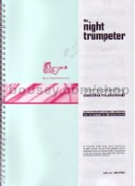 Night Trumpeter Bb Trumpet & Piano