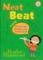Neat Beat Flute 7 Notes (Book & CD)