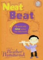 Neat Beat Flute 9 Notes (Book & CD)