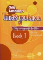Tunes You Know Flute Book 1 Easy