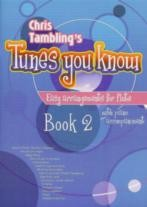 Tunes You Know Flute Book 2 Easy