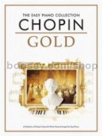 Chopin Gold (Easy Piano)
