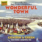 Wonderful Town (Naxos Audio CD)