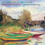 Complete Chamber Music (Hyperion Audio CD)