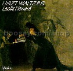 Complete Music for Solo Piano vol.1 - Waltzes (Hyperion Audio CD)