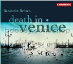 Death in Venice Op. 88 (Chandos Audio CD)