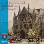 Choral Works (Hyperion Audio CD)