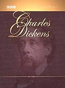 Great Authors Charles Dickens PAL (Opus Arte DVD)