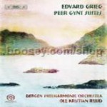 Peer Gynt Suites (BIS SACD Super Audio CD)