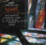 Mass & other Sacred Music (Hyperion Audio CD)