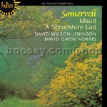Maud & A Shropshire Lad (Hyperion Audio CD)