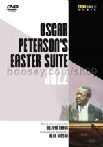 Oscar Peterson easter Suite (TDK DVD)