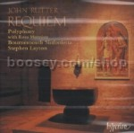 Requiem, Birthday Madrigals, Psalmfest & other choral works (Hyperion Audio CD)