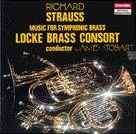 Music for Symphonic Brass (Chandos Audio CD)
