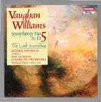 Symphony No.5 in D Major/The Lark Ascending (Chandos Audio CD)