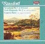 Symphony No.7 in D minor Op 124/Concert Piece for Organ and Orchestra Op 181 etc. (Chandos Audio CD)
