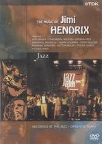 Music of Jimi Hendrix (TDK DVD)