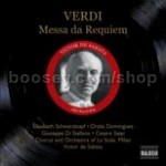 Requiem (Audio CD)