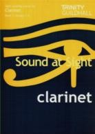 Sound at Sight Clarinet Grades 1-4