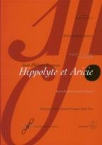 Hippolyte Et Aricie French vocal Score
