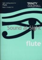 Sound at Sight Flute Grades 5-8