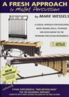 Fresh Approach To Mallet Percussion (Book & CD/DVD)