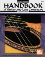 Handbook of Guitar & Lute Composers