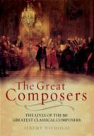 Great Composers (Hardback)