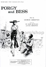 Porgy and Bess - Choral Selection (SATB)