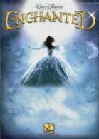 Enchanted Disney Movie Songbook