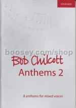 Anthems II SATB