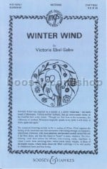 Winter Wind SA