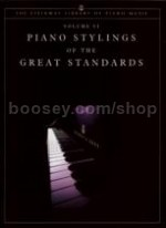 Piano Stylings Of The Great Standards 6