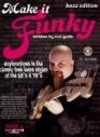 Make It Funky bass Edition (Book & CD)