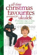 All Time Christmas Favourites For Ukulele