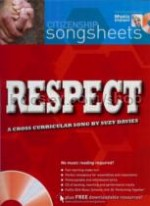 Respect (Book & CD) citizenship Songsheets