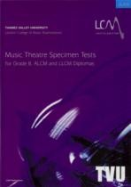 LCM Specimen Tests For Music Theatre