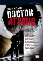 Doctor Atomic (Opus Arte DVD)