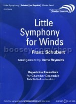 Little Symphony for Winds
