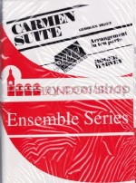 Carmen Suite Brass Ensemble